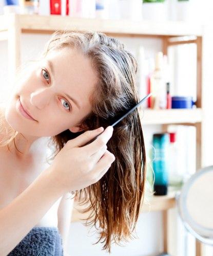 Как осветлить волосы в домашних условиях без вреда для волос