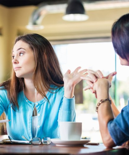Как ответить на оскорбление смешно и сарказмом