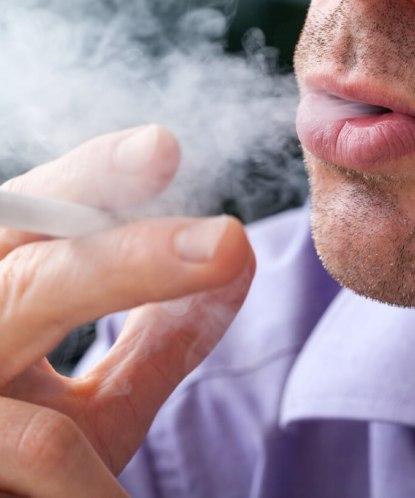 Как влияет курение табака на дыхательную и кровеносную системы